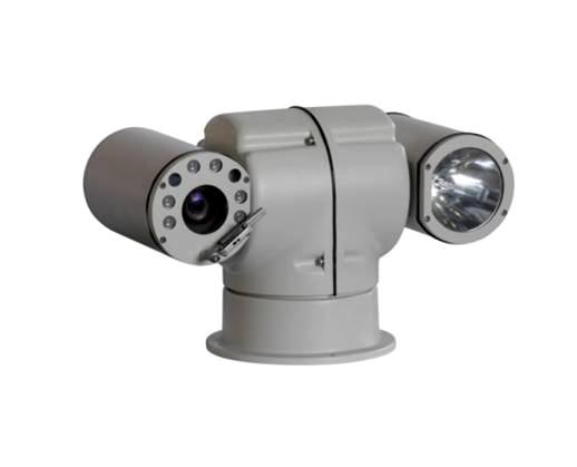 XS-28LVI-HD车载高清红外摄像搜索灯