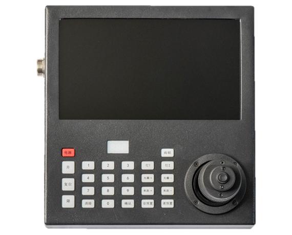 XS-4DX7车载可视控制键盘
