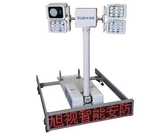 XS-车载应急指挥设备