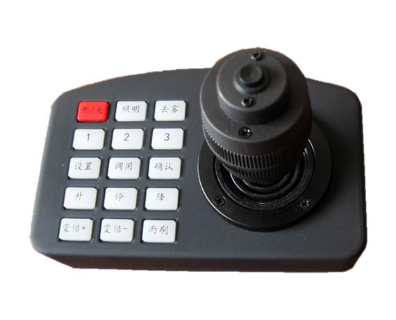 XS-4D2车载控制键盘