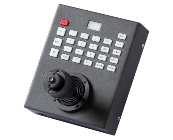 XS-4D车载控制键盘