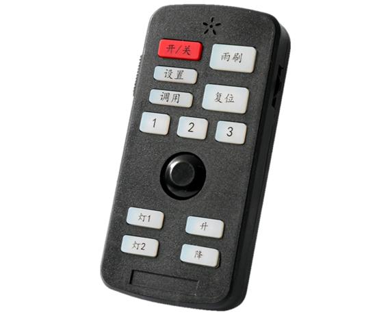 XS-2D车载控制键盘