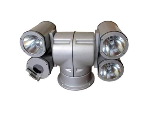 XS-28LLLV车载摄像搜索灯