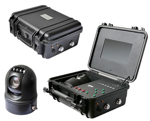 XS-4G\3G无线视频应急指挥终端(便携单兵)