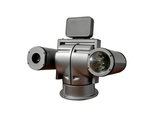 XS-LDF测速雷达