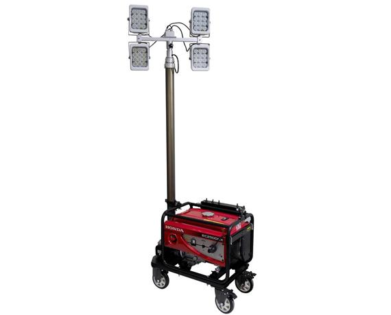 XS-24120LED全方位自动升降应急照明灯