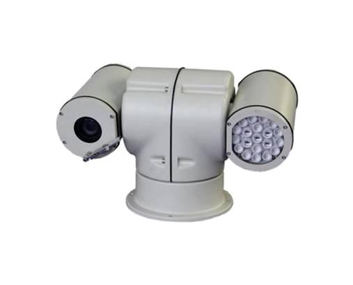 XS-28VI-SDI车载红外摄像云台
