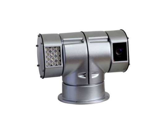 XS-29VI-SDI车载红外摄像云台