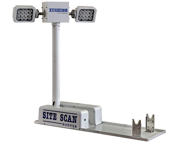 XS-122120LED车载移动应急照明灯